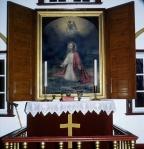 Altaristafla á Hálsi