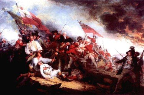 Den-amerikanske-revolution-revolution-med-paryk